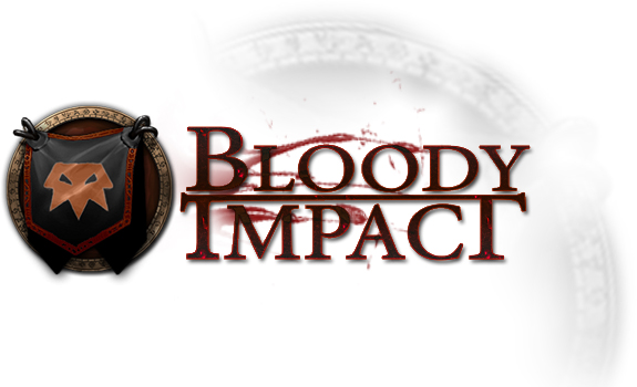 Bloody Impact